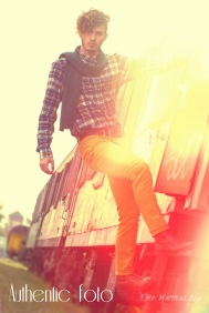 The Arrival - Adrian Laza (Model)