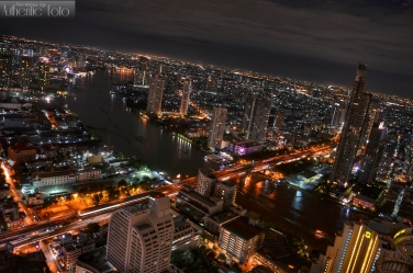 """Big City Life"" Bangkok"